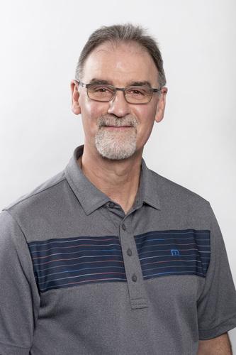 Dr. Geoff Gelley
